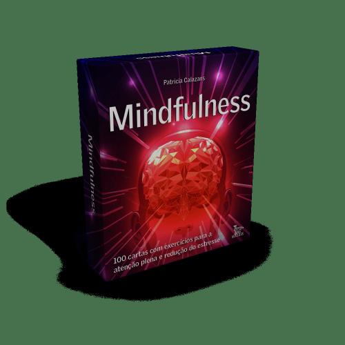 Mindfulness: 100 Cartas Com Exercícios Para a Atenção Plena e Redução do Estresse