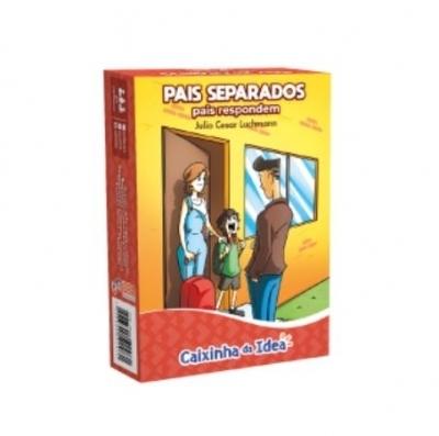 Pais Separados: Pais Respondem