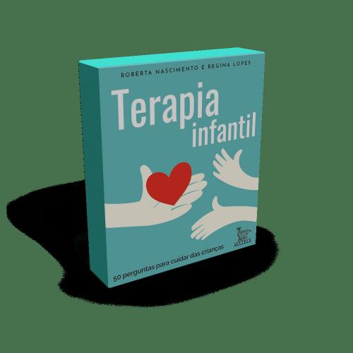 Terapia Infantil: 50 perguntas para cuidar das crianças